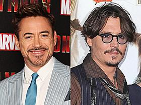 最も稼ぐ映画スター、2トップはこちら「アイアンマン」