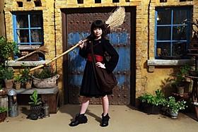 国民的キャラクター、キキ役に挑む小芝風花「魔女の宅急便」