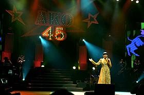 デビュー45周年記念コンサートを行う和田アキ子「M/OTHER(1999)」