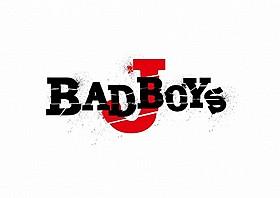 人気ドラマ「BAD BOYS J」が映画化!「BADBOYS」