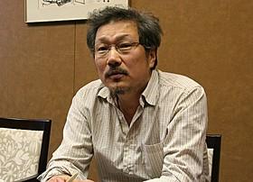 韓国の鬼才ホン・サンス監督「3人のアンヌ」