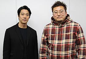 堤真一と福田雄一監督「俺はまだ本気出してないだけ」