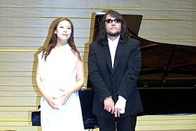 作曲家・佐村河内守と韓国のピアニスト、ソン・ヨルム「レクイエム」