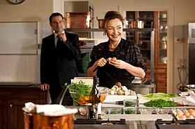 「大統領の料理人」の一場面「大統領の料理人」