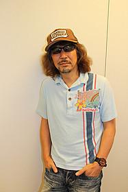 「亀梨和也主演でこういう作品ができたことは幸せ」 と語る三木監督「俺俺」