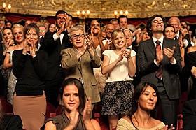 ウッディ・アレン監督最新作「ローマでアモーレ」「ローマでアモーレ」