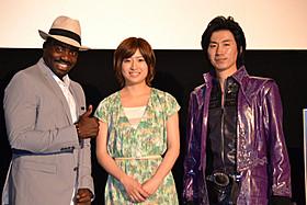 ボビー・オロゴンが近田ボビー名義で監督・ 主演を務めた「MOON DREAM」が公開!「MOON DREAM」
