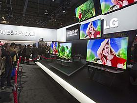 3Dテレビの行く末は4Kテレビ普及にかかってくる!?