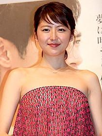 中国映画に出演が決定した長澤まさみ「ショコラ」
