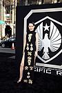 菊地凛子もレッドカーペットに登場「パシフィック・リム」LAプレミア開催