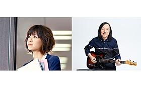 主題歌は山下達郎の新曲「光と君へのレクイエム」「陽だまりの彼女」