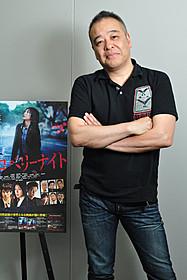 ブルーレイ&DVDリリースを前に、 シリーズを振り返った佐藤監督「ストロベリーナイト」