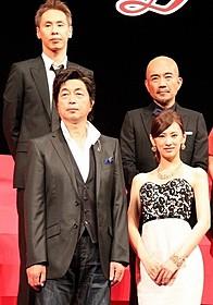 シンガポール、台湾、香港で公開決定!「映画 謎解きはディナーのあとで」