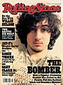 ボストンマラソン爆発事件容疑者を表紙にしたローリング・ストーン誌に不買運動