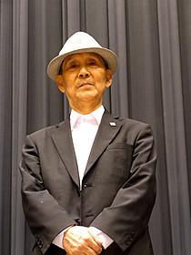 来日したソン・ファンチャン氏「ともだち(1974)」
