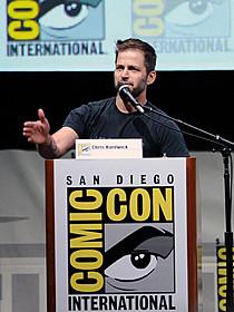 メガホンをとるザック・スナイダー監督「バットマン」