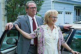 オスカー俳優たちが思わぬNGを連発「31年目の夫婦げんか」