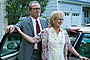 アカデミー賞常連の大物たちがNG連発 「31年目の夫婦げんか」メイキング映像入手