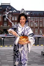 歌手志願した水沢エレナ「恋空」