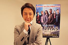 数々のパフォーマンスでアジア全域で注目を集めるジャン「アベンジャーズ」