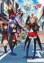 「マジンガーZ」が萌え美少女に アニメ「ロボットガールズZ」2014年1月放送開始