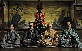 カナダの映画ファンにお披露目 される「清須会議」「清須会議」