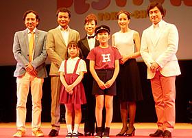 「21stキンダー・フィルム・フェスティバル」が開幕「少年H」