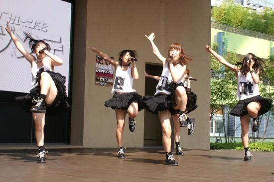 ひめキュンフルーツ缶、愛媛から全国進出だじぇ!
