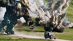 現実に起こった戦争を舞台にロボットアクションが展開!「オーガストウォーズ」