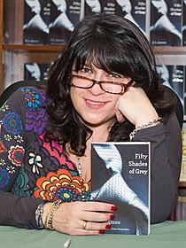 「フィフティ・シェイズ・オブ・グレイ」 著者E・L・ジェイムズ「ノーウェアボーイ ひとりぼっちのあいつ」