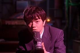 「ヒミズ」の園監督×染谷コンビで70回記念を祝う「ヒミズ」