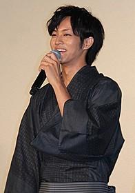 体調回復をファンに報告した松坂桃李「ガッチャマン」