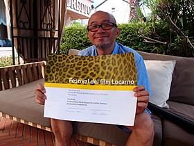 ロカルノ国際映画祭でダブル受賞を果たした青山真治監督「共喰い」
