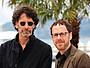 コーエン兄弟がNYでフォークコンサートを主催