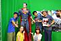 J-POP界の新星ヒャダイン、ハマカーンらに新スーパーマンの魅力を熱弁!