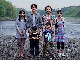 カンヌ映画祭で審査員賞を受賞「そして父になる」