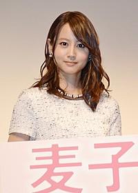 声優志望のアニメオタク・麦子を演じる堀北真希「麦子さんと」