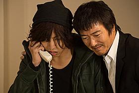 佐藤佐吉監督がメガホンをとった「東京闇虫」「闇金ウシジマくん」