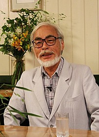 長編映画の製作から引退を発表した宮崎駿監督「風立ちぬ」