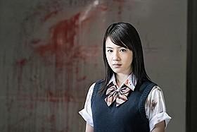 話題の人狼ゲームが桜庭ななみ主演で映画化「人狼ゲーム」