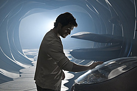 クリプトン星の探査艇で、なぜ奥のカプセルは開いていたのか?「スーパーマン」