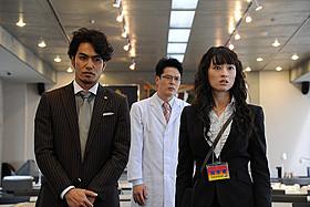 首位デビューを飾った「劇場版 ATARU THE FIRST LOVE&THE LAST KILL」「風立ちぬ」