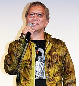 「藁の楯」でカンヌに参加した三池崇史監督