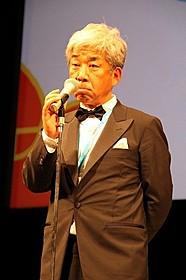 吉本興業の大崎洋代表取締役社長