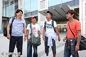 東京から伊勢神宮へのヒッチハイクに挑戦!