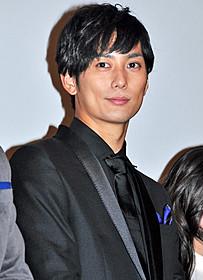 ボクサー役に挑んだ平岡祐太「キッズ・リターン」