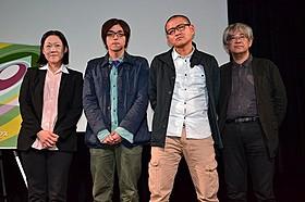 第14回東京フィルメックスは11月23日開催「祭の馬」