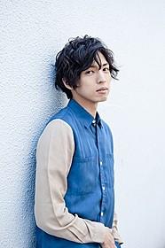 初の関西弁での演技に挑んだ桐山漣「東京闇虫 パートI」