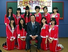 東京パフォーマンスドールが17年ぶりに復活!