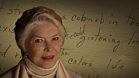 モンローを語るエレン・バースティン「マリリン・モンロー 瞳の中の秘密」